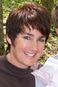 Melanie Restall